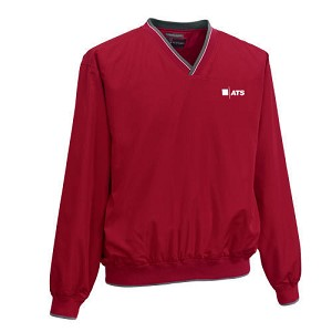 ATS RED Page & Tuttle Windshirt